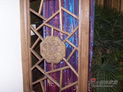榆木花板,还是瑞兽麒麟