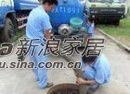 北京西城区西直门管道疏通【13681539546】抽粪公司