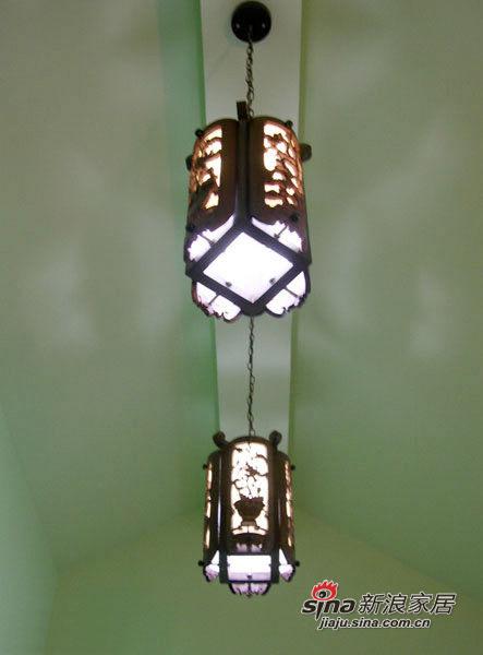仔细算算,家里至少有一二十盏灯,想想居然是买灯花掉的时间最多