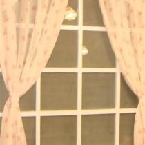 沙发背景(敲掉主窝和客厅墙后改造的))