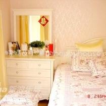 强烈推荐!女孩的房间一定要有的大件!那就是一个实用漂亮的梳妆台