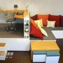 """4平米之家-房价高涨之""""和谐""""系列"""