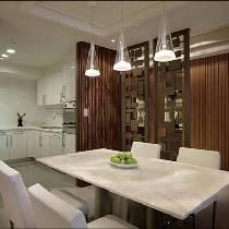 230平四房两厅装修设计