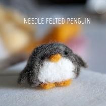 小小笨企鹅