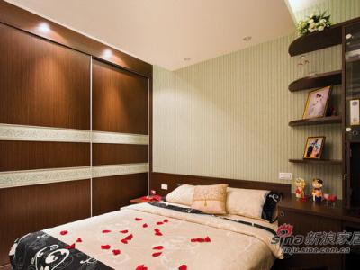 卧室 整体