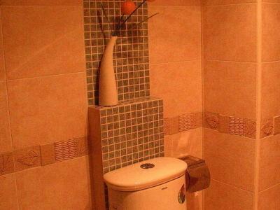 卫生间座便器