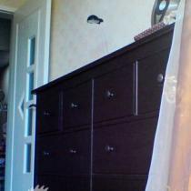 卧室的柜子