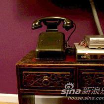 潘家园买的老电话