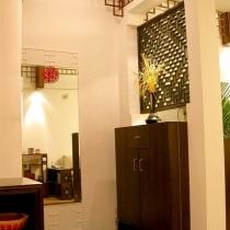 厦门·中国古典风格的家