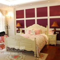 其实我最喜欢的是我家小宝贝的房间,她房子里的宝贝可多着呢