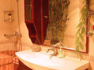 卫生间浴柜