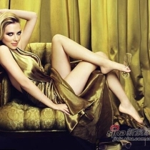 莱坞最具潜力的少女斯嘉丽·约翰逊的奢华豪宅