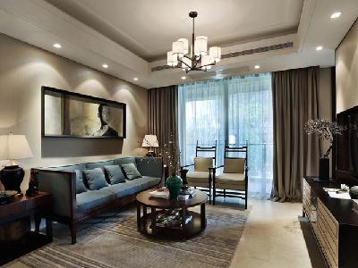 """""""少而精""""的手法在空间中显而易见,首先是家具和物品的陈列上,没有多余的造型、没有多余的装饰,一切都为功能所用,从本真出发。"""