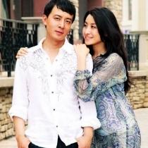 王雅捷于洋:我们的简约爱巢