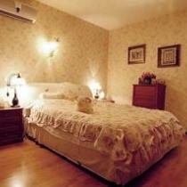 温馨的卧房