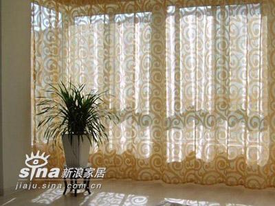 喜欢的窗帘