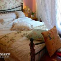 床,卧室结束