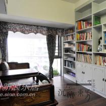 书房+琴房+客房