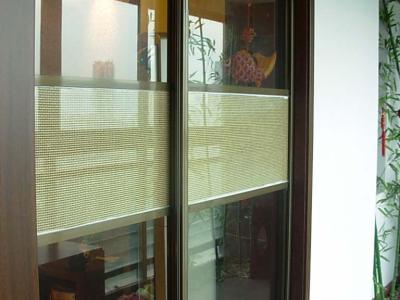 06入户阳台进客厅