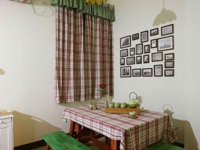 餐厅照片墙,20幅组合的,质量满意