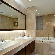 浴缸种类繁多 制造情调享受自然之美