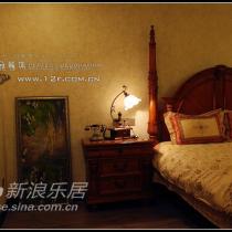 一个甜美的梦带给忙碌的身体温情的抚慰,卸下今天的疲惫,轻松迎接明天愉快的晨光......卧室篇