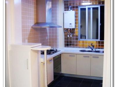 小小的厨房