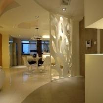 穷老公设计婚房 超省钱装修三房两厅新居