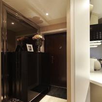 155平低调小奢华婚房 北欧风情我的家