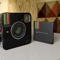 Instagram实体相机诞生了