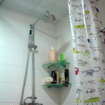 摩恩的淋浴
