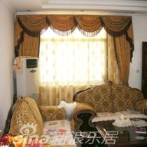 二楼小客厅