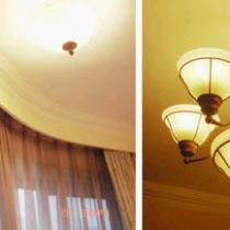 灯也很重要,我喜欢简单耐看的