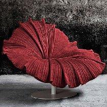 有意思的椅子仿生设计~~