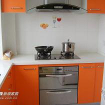 mini厨房