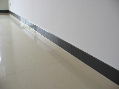 大厅地板角线