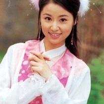 《小宝与康熙》中饰演刁蛮公主
