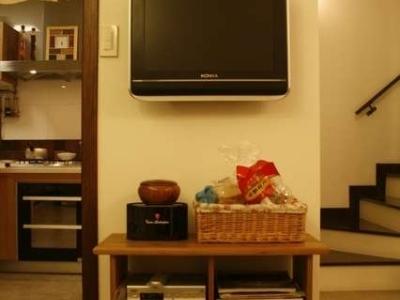 该电视使用频率最高