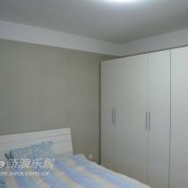 还有两个卧室,没什么可说的,仅仅是成品家具,只看一眼吧
