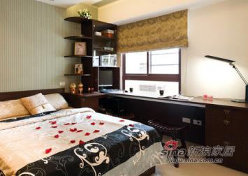 卧室 床具
