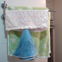 我蛮喜欢的活动的毛巾挂