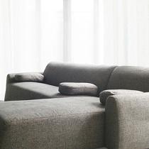 北欧风格简约沙发,购买链接:http://www.nuandao.com/product/19585