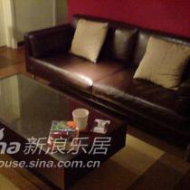 客厅的沙发