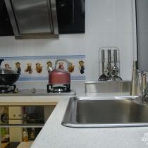 厨房阳台2IN1