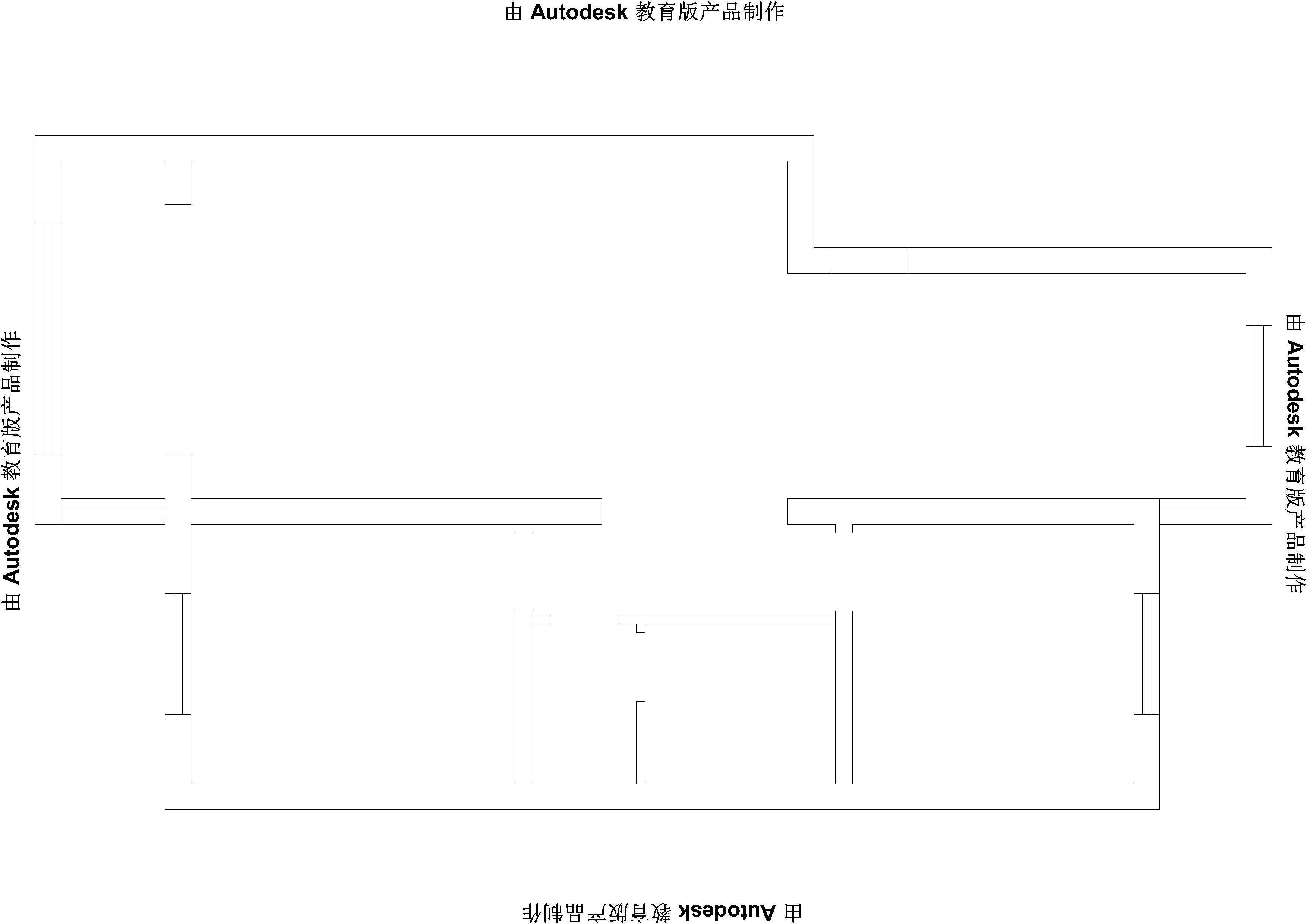 适园雅居 户型图98.00㎡ 装修效果图 装修 装修方案