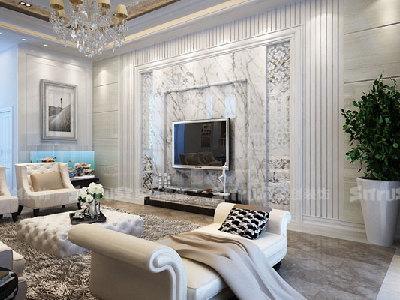 设计师在设计手法上独具匠心,在整体结构上做了较大的改动,它所呈现出来的是艺术与功能性的结合,体现一种舒适、奢华、大气的感受