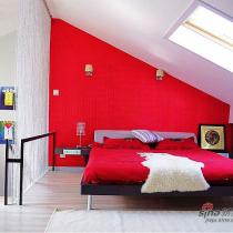 卧室-床是和康耐登一家的康·的,折扣后3000元,我很喜欢,呵呵~