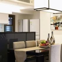 18图展示宜家风格黑橡木家居装修案例