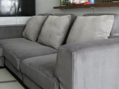 我觉得我的沙发还是不错的,不管看起来怎样,坐上去是十分舒服的。。。