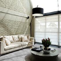 完美打造80后向往的生活空间设计——LOFT风格